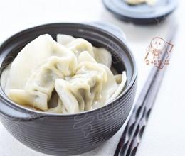 能让速冻饺子跟新鲜饺子一个味儿的2大法宝