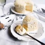 北海道双层乳酪蛋糕