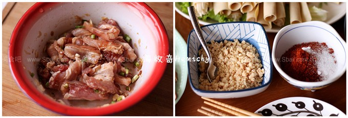 韩式家庭烤肉