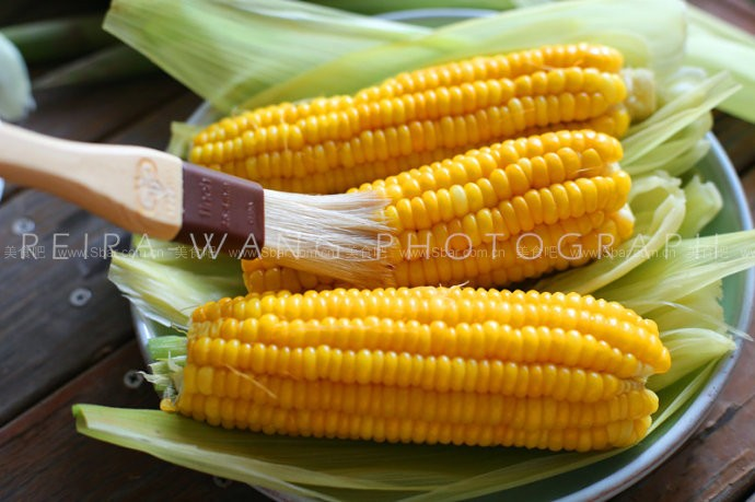 煮玉米的小诀窍