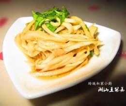 潮汕豆酱姜