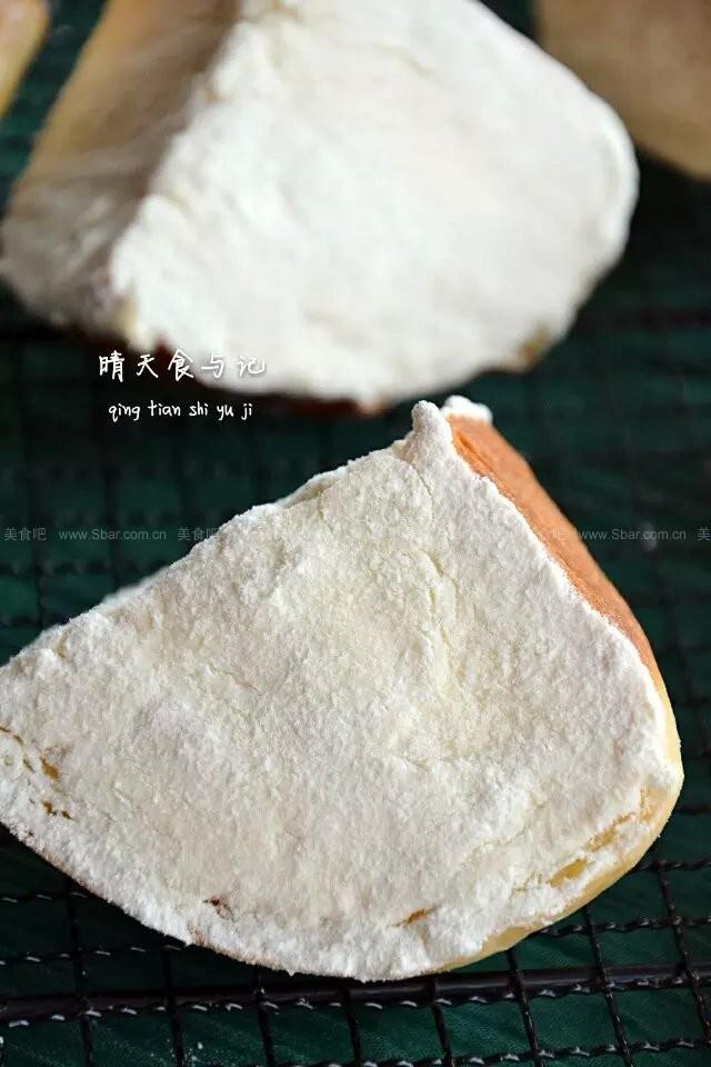 自制奶油奶酪及奶酪面包