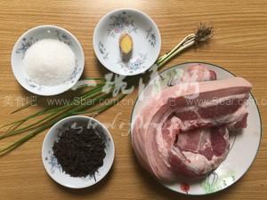 普洱红烧肉
