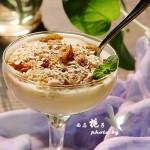 麦片酸奶(减肥瘦身食谱)