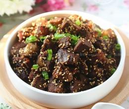 藤椒牛肉粒