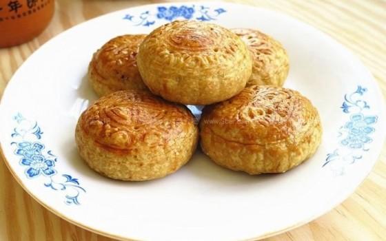 神池月饼(山西名点)