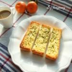 黄油蒜香吐司