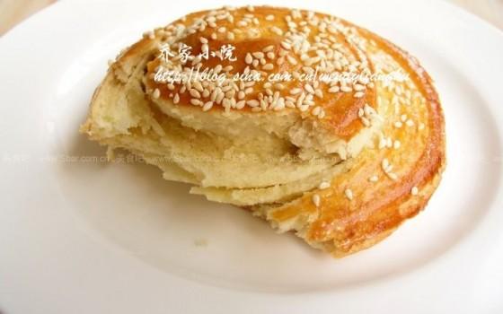 山西清徐孟封饼(山西的传统名优特产食品)