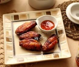 BBQ甜辣烤翅