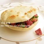 山西沁州的干馒夹肉(流传千年的香酥夹肉饼)