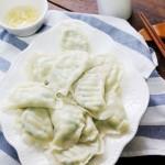 鲅鱼水饺(烟台名吃)