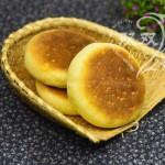 红糖花生饼