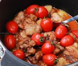 西式红醋鸡