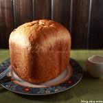 红豆吐司面包(面包机食谱)
