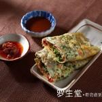 老北京煎饼(街头最美早点)