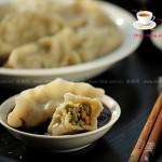 四季豆猪肉饺子(如何煮饺子不破皮不连皮不粘锅?)