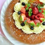 電飯煲海綿蛋糕