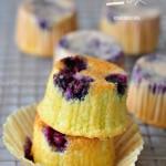蓝莓小蛋糕