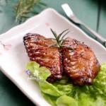 迷迭香烤翅(空气炸锅食谱)