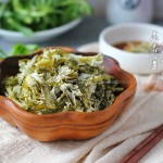 蒸野菜(夏日瘦身食谱)