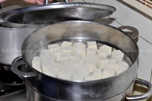 麻辣豆腐乳