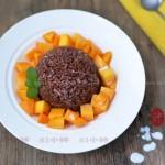 芒果红米饭