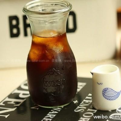 冷泡(冷萃)咖啡