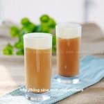 冰爽奶盖茶(今夏最火的饮料)