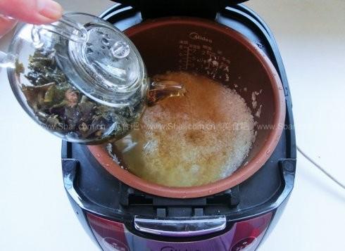 茶香鸡菜品图片图片