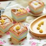 北海道戚风蛋糕