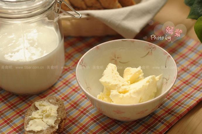 发酵黄油风味曲奇