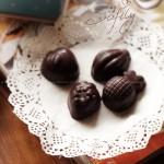 榛香蔓越莓夾心巧克力