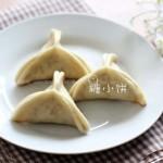 糖三角(早餐食谱)