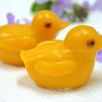 糯米小黃鴨