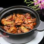 砂锅黄焖鸡