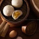 奶黄包(早餐食谱)