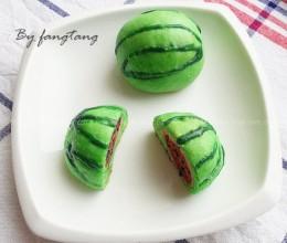 西瓜烧果子