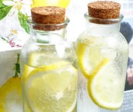 柠檬汽水、柠檬苏打水