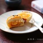 蛋黄酥(中式点心)