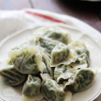 羊肉茴香水饺