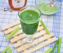 芹菜黄瓜汁
