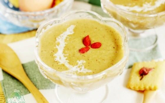 绿豆汤(清热排毒、祛湿消肿)