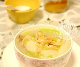 花胶竹荪汤