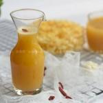 百合银耳汁(平民燕窝)