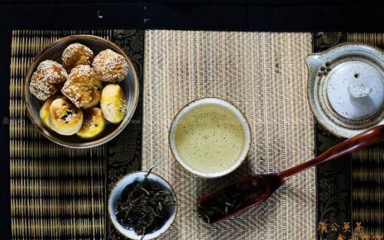 蒲公英茶(清热解毒祛痘祛斑)