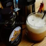 冷萃咖啡、枫糖冰拿铁(最潮最IN的咖啡喝法)