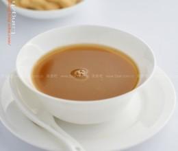 红枣莲藕羹