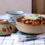 电饭煲海南鸡饭