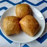 燕麦红糖馒头(早餐食谱)