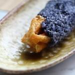 乌饭包油条(早餐食谱)